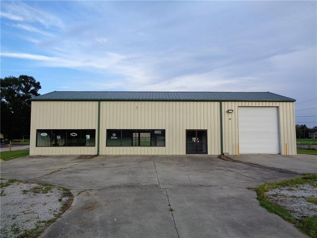 14524 Hwy 21 Highway, Bogalusa, LA 70427 (MLS #2175047) :: Turner Real Estate Group