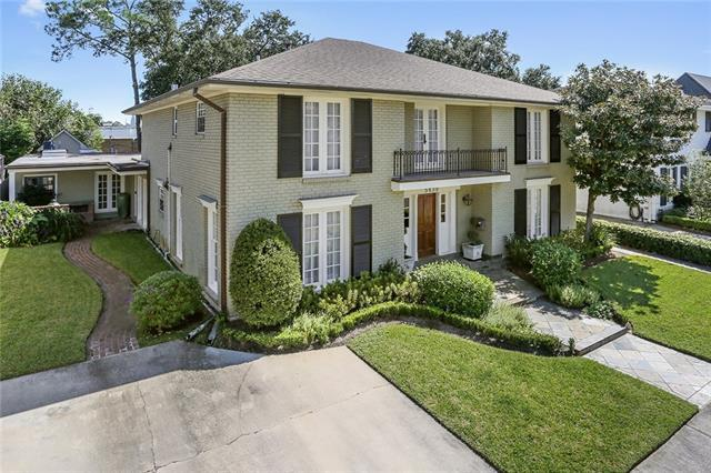 5439 Marcia Avenue, New Orleans, LA 70124 (MLS #2175073) :: Crescent City Living LLC