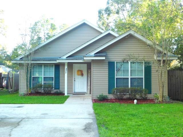 2311 Jay Street, Slidell, LA 70460 (MLS #2175168) :: Crescent City Living LLC