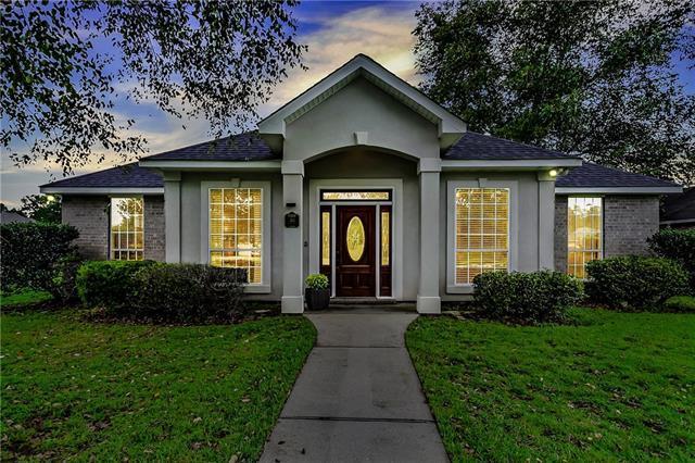 313 Citation Drive, Madisonville, LA 70447 (MLS #2175198) :: Crescent City Living LLC