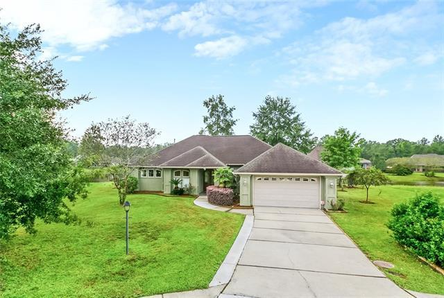 955 Lake Bienville Court, Ponchatoula, LA 70454 (MLS #2175227) :: Watermark Realty LLC
