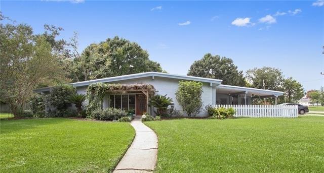 1211 Minor Street, Kenner, LA 70062 (MLS #2175267) :: Turner Real Estate Group