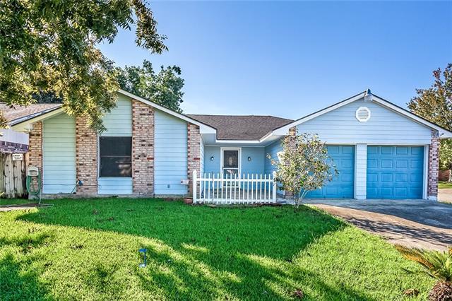 125 Westminster Drive, Slidell, LA 70460 (MLS #2175353) :: Turner Real Estate Group