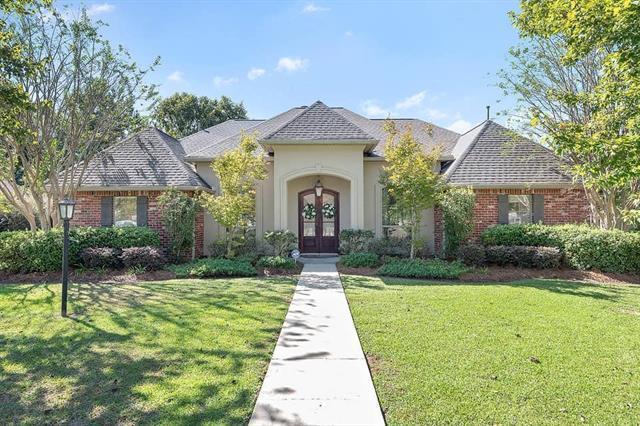 3124 Grove Court, Mandeville, LA 70448 (MLS #2175885) :: Turner Real Estate Group