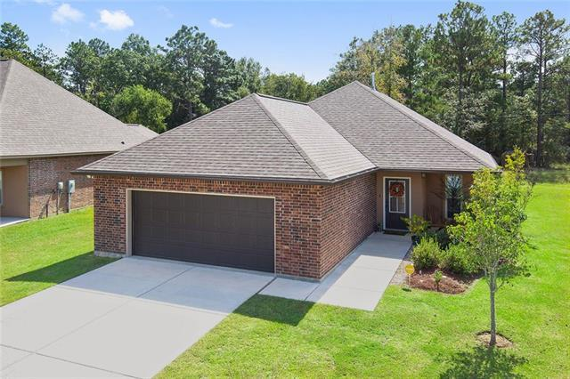 740 Branch Crossing Drive, Covington, LA 70435 (MLS #2176173) :: Turner Real Estate Group