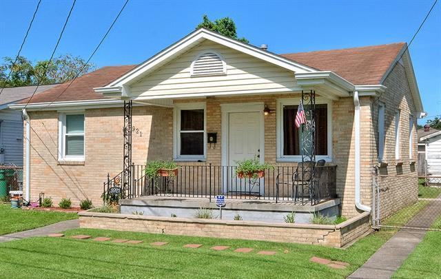 3921 Cypress Street, Metairie, LA 70001 (MLS #2176410) :: Turner Real Estate Group