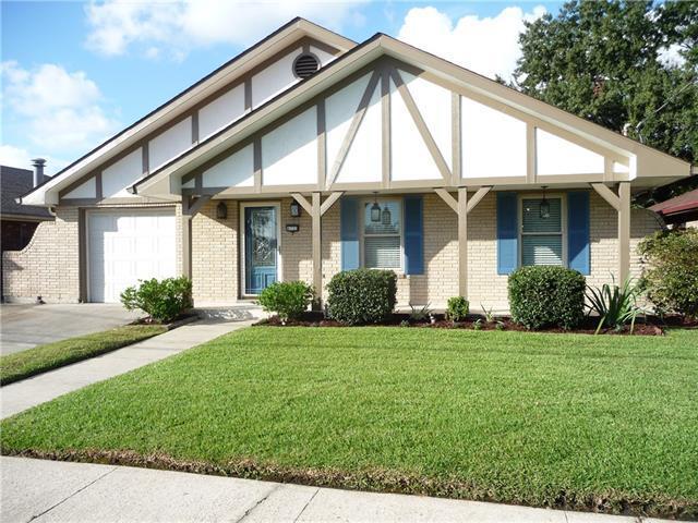 4733 Sturtz Drive, Metairie, LA 70001 (MLS #2176503) :: Crescent City Living LLC