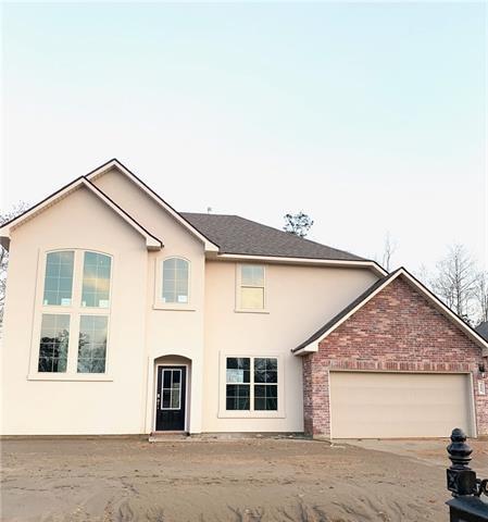 42298 Landing View Road, Ponchatoula, LA 70454 (MLS #2176523) :: Turner Real Estate Group
