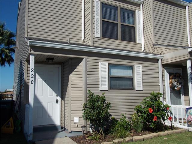 236 Marina Drive D, Slidell, LA 70458 (MLS #2177132) :: Parkway Realty
