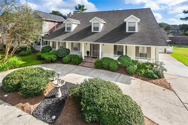 5409 Shamrops Drive, Kenner, LA 70065 (MLS #2177291) :: Turner Real Estate Group