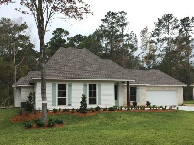 184 Keeneland Place Loop, Folsom, LA 70437 (MLS #2177496) :: Crescent City Living LLC