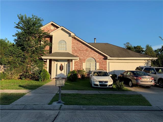 3601 Jacob Drive, Chalmette, LA 70043 (MLS #2177955) :: Robin Realty