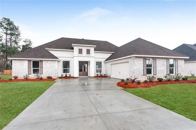 513 Silver Oak Drive, Madisonville, LA 70447 (MLS #2178287) :: Crescent City Living LLC