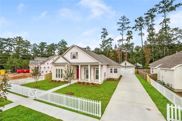 1569 Darlington Street, Covington, LA 70433 (MLS #2178661) :: Turner Real Estate Group