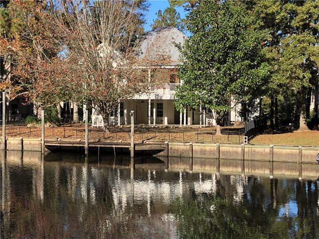 18140 Monga Drive, Covington, LA 70433 (MLS #2178873) :: Turner Real Estate Group