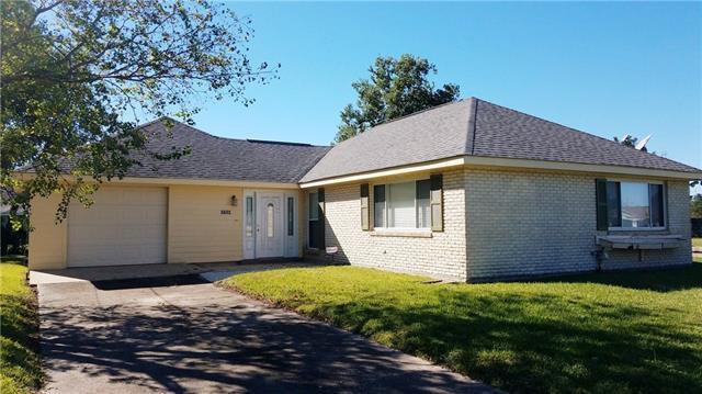 5724 Campus Boulevard, New Orleans, LA 70126 (MLS #2178922) :: Crescent City Living LLC