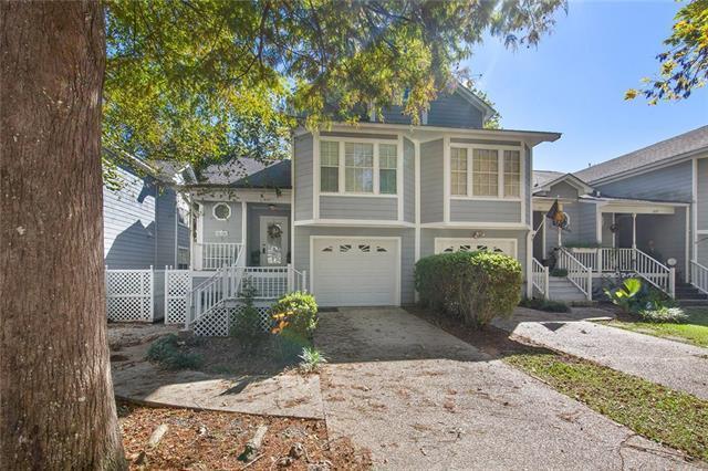 615 Colbert Street #13, Mandeville, LA 70448 (MLS #2179069) :: Turner Real Estate Group