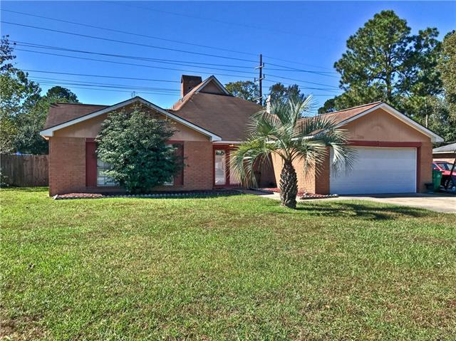 403 Driftwood Circle, Slidell, LA 70458 (MLS #2179310) :: Turner Real Estate Group
