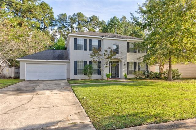1125 Lori Drive, Slidell, LA 70461 (MLS #2179317) :: Crescent City Living LLC
