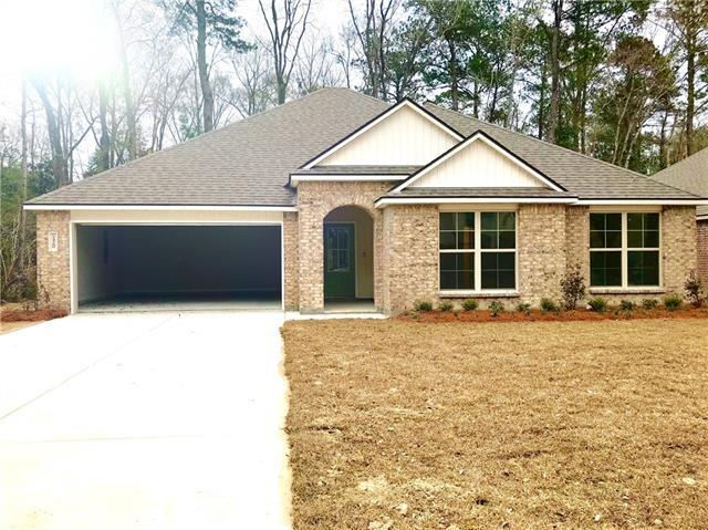 75760 Rickelin Drive, Covington, LA 70435 (MLS #2179376) :: Crescent City Living LLC