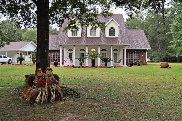 12239 Post Oak Drive, Hammond, LA 70403 (MLS #2179408) :: Turner Real Estate Group