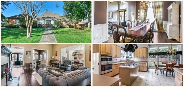 1903 University Drive, Mandeville, LA 70448 (MLS #2179457) :: Crescent City Living LLC