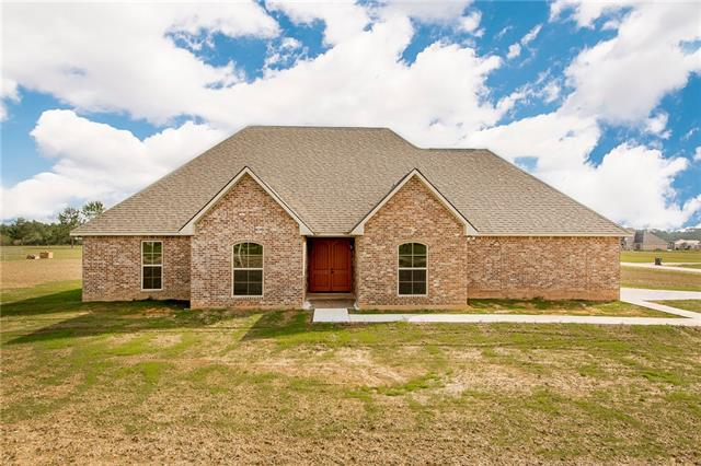 22127 Cross Lane, Loranger, LA 70446 (MLS #2179620) :: Parkway Realty