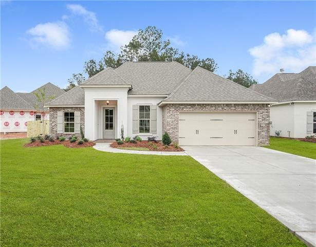 1048 Fox Sparrow Loop, Madisonville, LA 70447 (MLS #2179621) :: Crescent City Living LLC