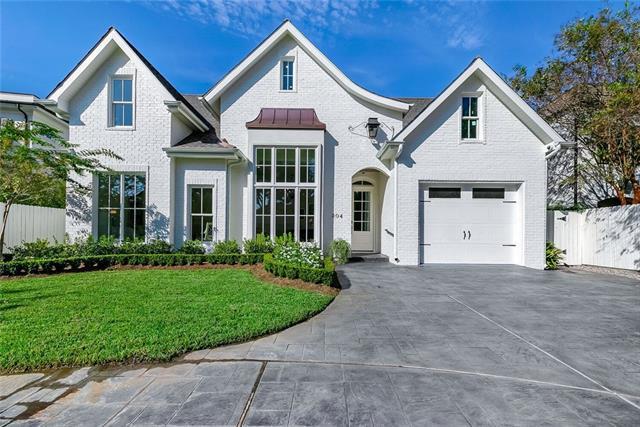 304 Cuddihy Drive, Metairie, LA 70005 (MLS #2179803) :: Watermark Realty LLC
