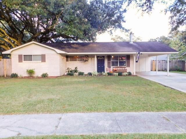 1132 Maris Stella Avenue, Slidell, LA 70460 (MLS #2180129) :: Crescent City Living LLC