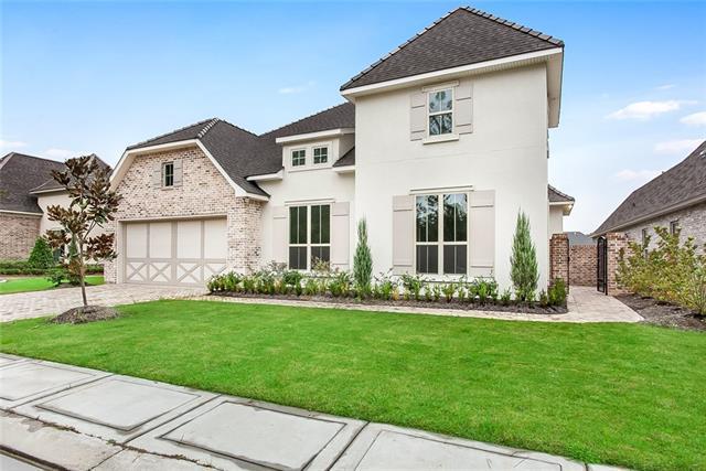 898 S Corniche Du Lac, Covington, LA 70433 (MLS #2180139) :: Turner Real Estate Group