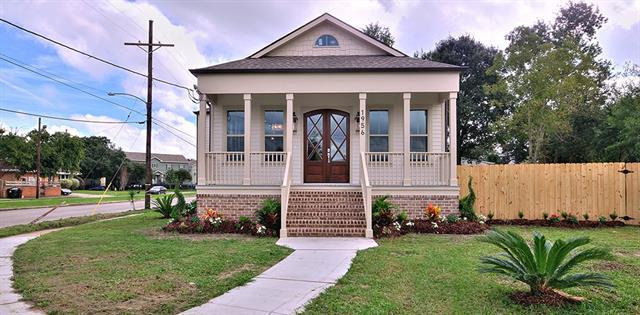 1956 Wildair Drive, New Orleans, LA 70122 (MLS #2180209) :: Watermark Realty LLC