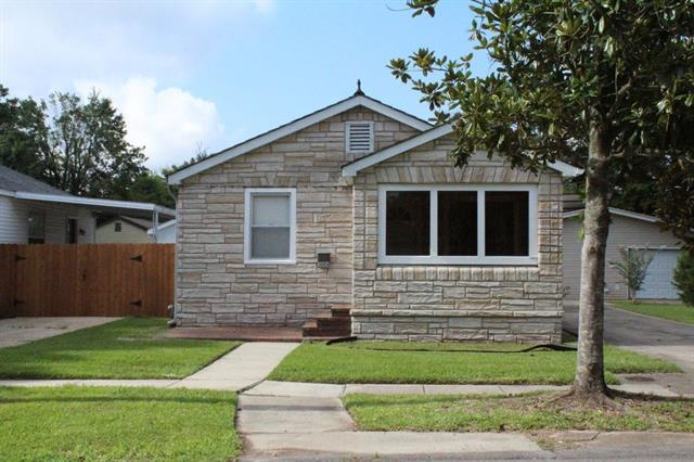 3008 43RD Street, Metairie, LA 70001 (MLS #2180241) :: Inhab Real Estate
