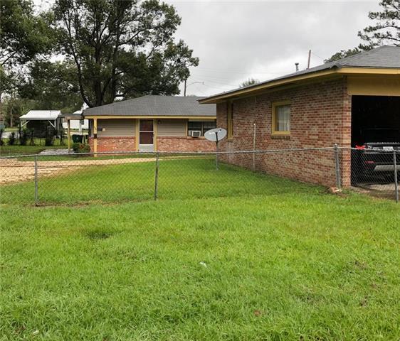 1741 St. Louis St Unit A & B, Bogalusa, LA 70427 (MLS #2180310) :: Turner Real Estate Group