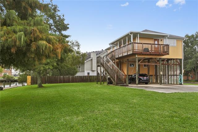 4517 Fort Macomb Road, New Orleans, LA 70129 (MLS #2180469) :: Turner Real Estate Group