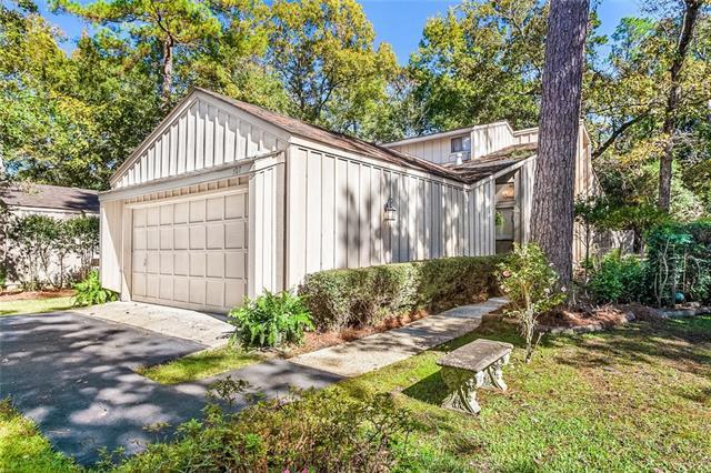 107 Catalpa Lane #107, Mandeville, LA 70471 (MLS #2180690) :: Turner Real Estate Group
