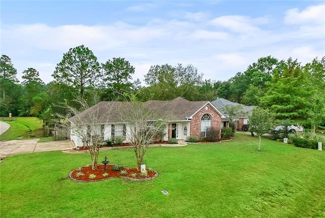 228 Woodcrest Drive, Covington, LA 70433 (MLS #2180937) :: Turner Real Estate Group