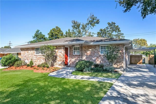 3709 Henican Place, Metairie, LA 70003 (MLS #2181434) :: Turner Real Estate Group