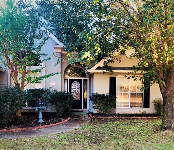 1396 Fairfield Drive, Mandeville, LA 70448 (MLS #2181454) :: The Sibley Group