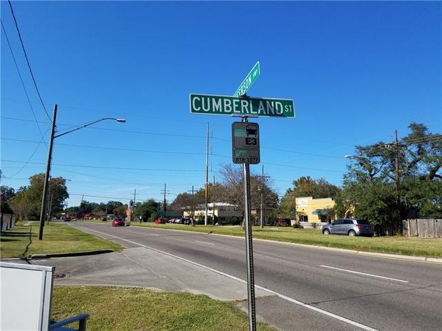 129 S Cumberland Street, River Ridge, LA 70123 (MLS #2181472) :: ZMD Realty
