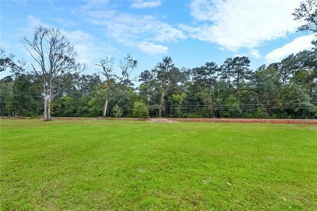 Lot #10 Branchside Lane, Hammond, LA 70403 (MLS #2181544) :: Crescent City Living LLC
