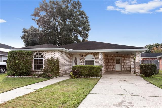 413 Baroni Drive, Kenner, LA 70065 (MLS #2181615) :: Crescent City Living LLC