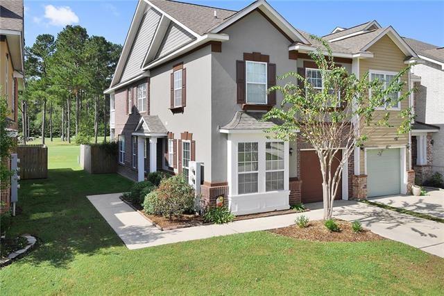 162 White Heron Drive, Madisonville, LA 70447 (MLS #2181922) :: Crescent City Living LLC