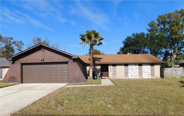 220 Scott Drive, Slidell, LA 70458 (MLS #2182258) :: Turner Real Estate Group