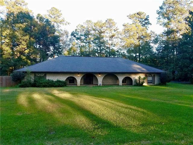 162 Oak Hollow Drive, Hammond, LA 70401 (MLS #2182391) :: Turner Real Estate Group