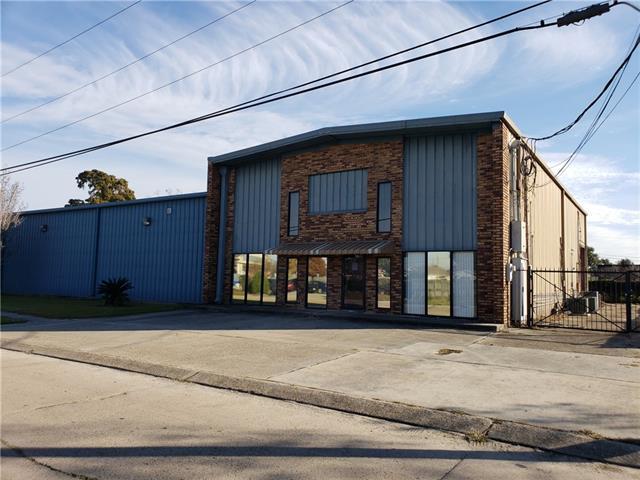 2708 Decatur Street, Kenner, LA 70062 (MLS #2182525) :: Inhab Real Estate