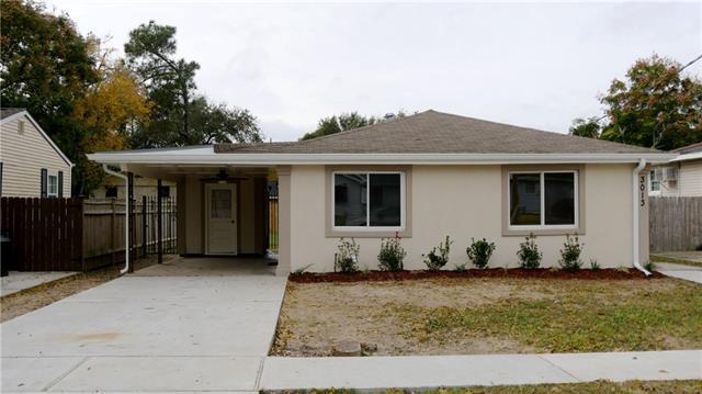 3013 Jasper Street, Kenner, LA 70065 (MLS #2182577) :: Crescent City Living LLC