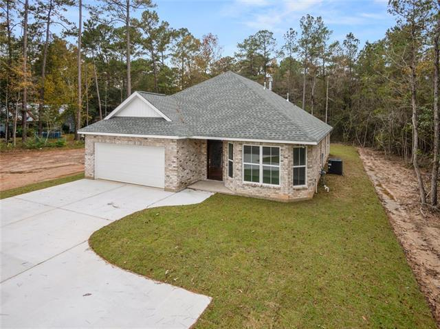 20361 Helenbirg Road, Covington, LA 70433 (MLS #2182686) :: Turner Real Estate Group