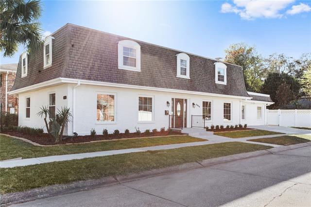 3620 Wanda Lynn Drive, Metairie, LA 70002 (MLS #2182965) :: Parkway Realty