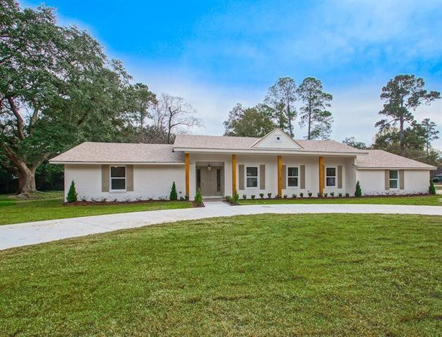 127 Dogwood Drive, Covington, LA 70433 (MLS #2183007) :: Top Agent Realty